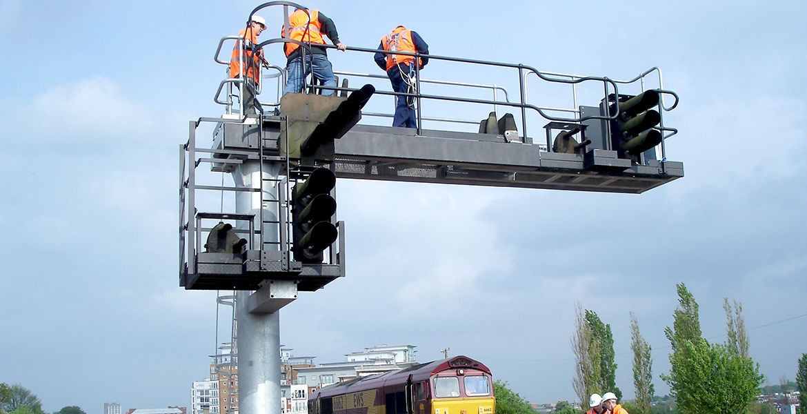 Rail Structures Amp Rolling Stock Metalwork Wec Group