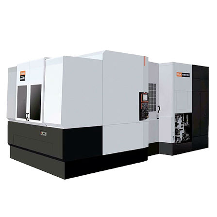 CNC Machining Services | WEC Group