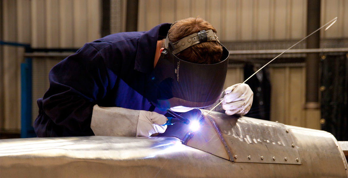 Coded Welding Wec Group Ltd