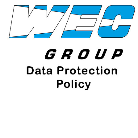 Data Protection Policy