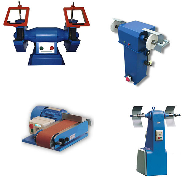 Educational Workshop Machinery