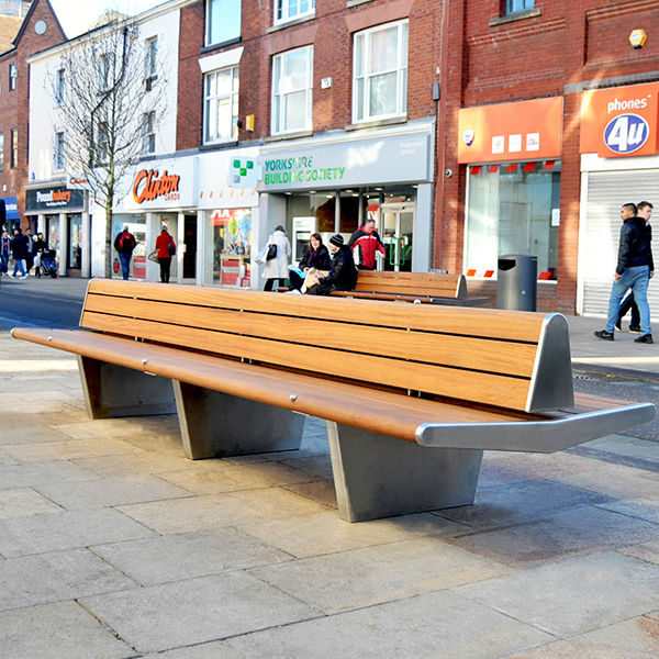 Goose Foot Emperor Seat in Fishergate