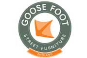 Goose Foot Street Furnitue Logo