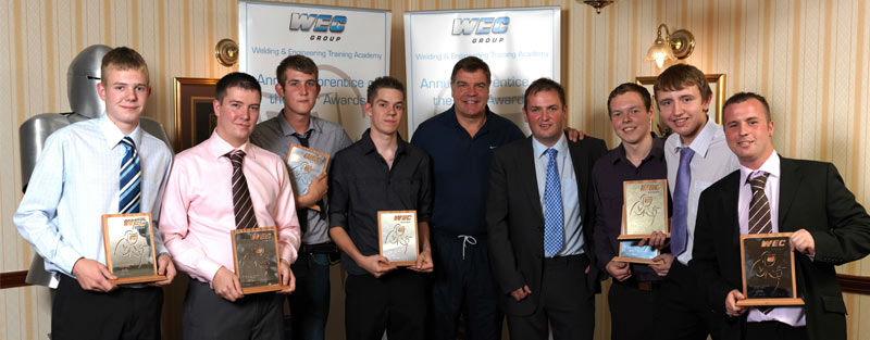 Apprentice of the Year Awards 2009