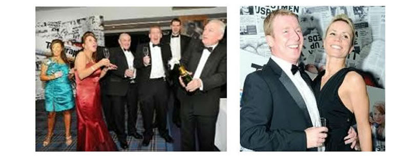 Lancashire Telegraph Awards 2009