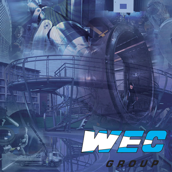 WEC Group collage