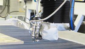 Large Waterjet Cutting Capacity | WEC Group News